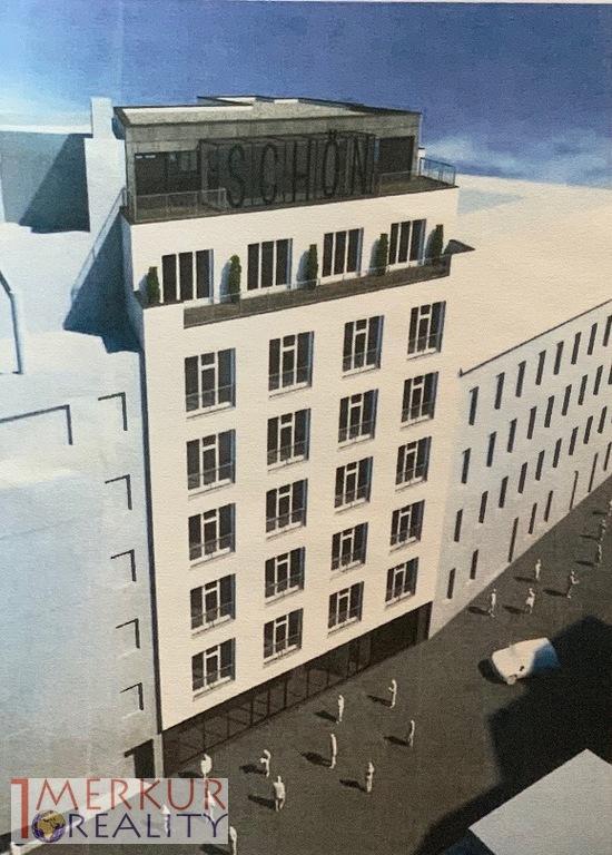 Administratívny objekt 920m2, kompletná rekonštrukcia