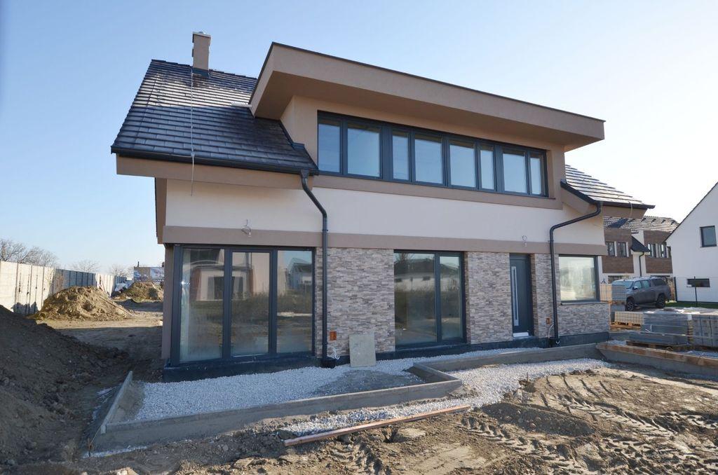 Rodinný dom 110m2, novostavba
