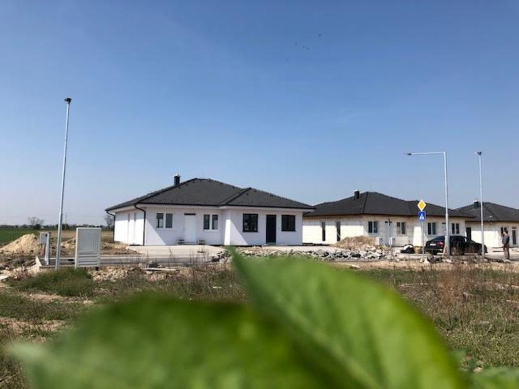 Rodinný dom 74m2, novostavba