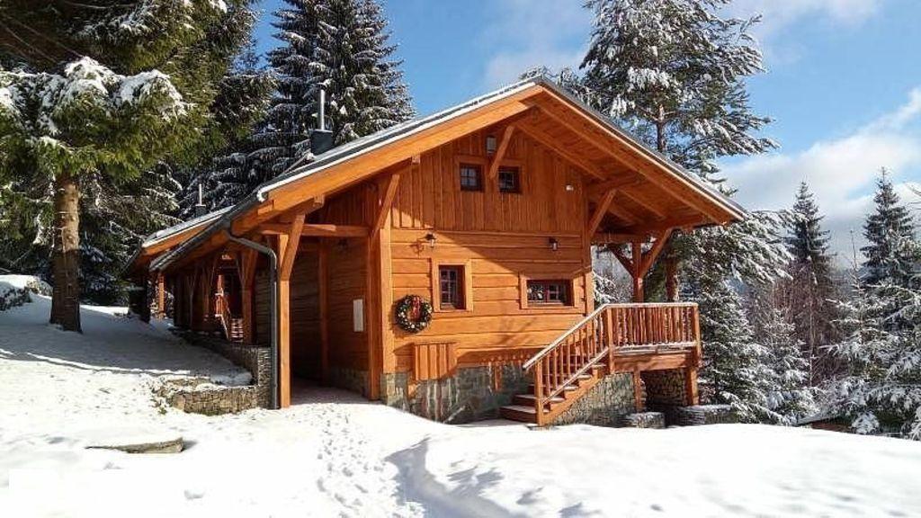 Chalupa, rekreačný domček 234m2, kompletná rekonštrukcia