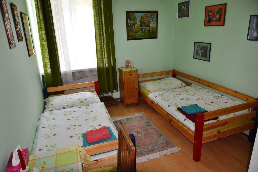 1-izb. byt 12m2, čiastočná rekonštrukcia