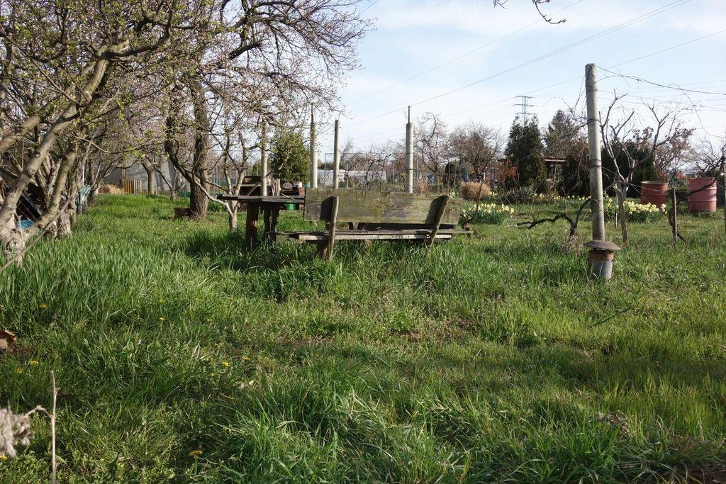 Záhrada 234m2