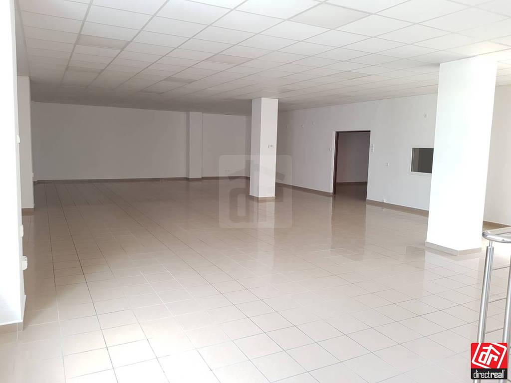 Obchodné priestory 200m2