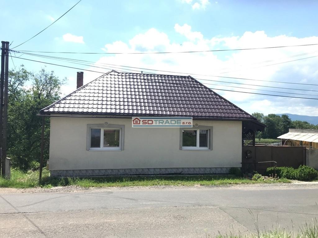 Rodinný dom 200m2, čiastočná rekonštrukcia