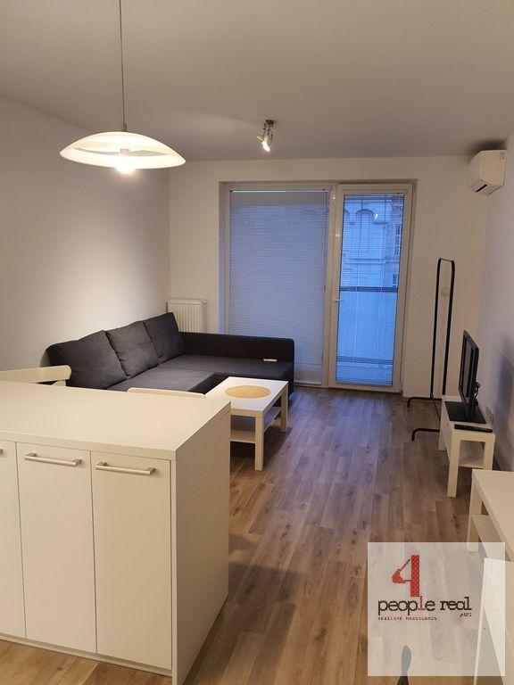 1-izb. byt 24m2, novostavba