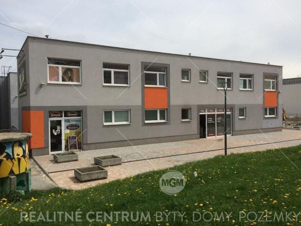 Iný byt 18m2, pôvodný stav
