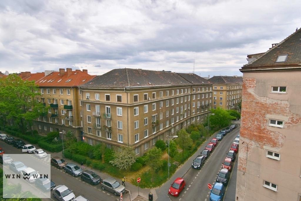 4-izb. byt 159m2, čiastočná rekonštrukcia