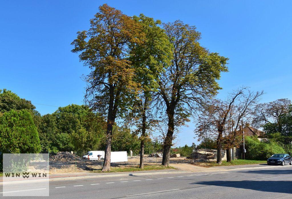 Pozemok pre rodinné domy 1394m2