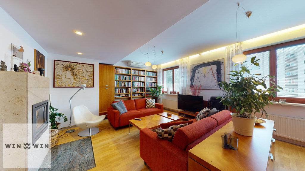 4-izb. byt 145m2, čiastočná rekonštrukcia