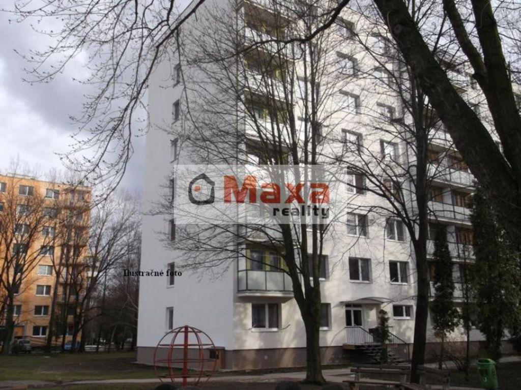 2-izb. byt 0m2, pôvodný stav