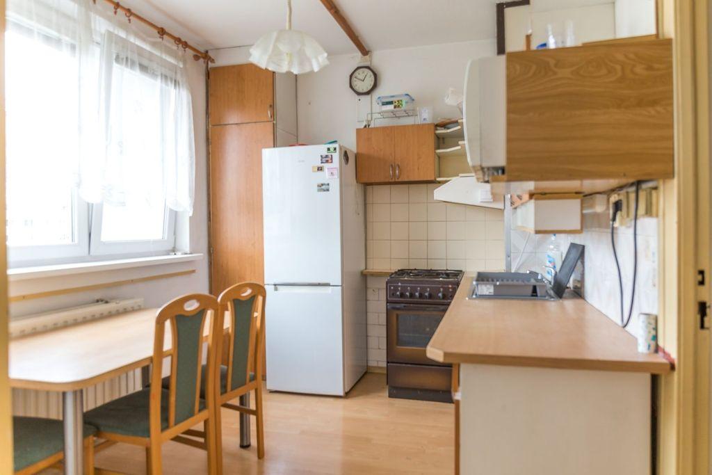 3-izb. byt 61m2, pôvodný stav