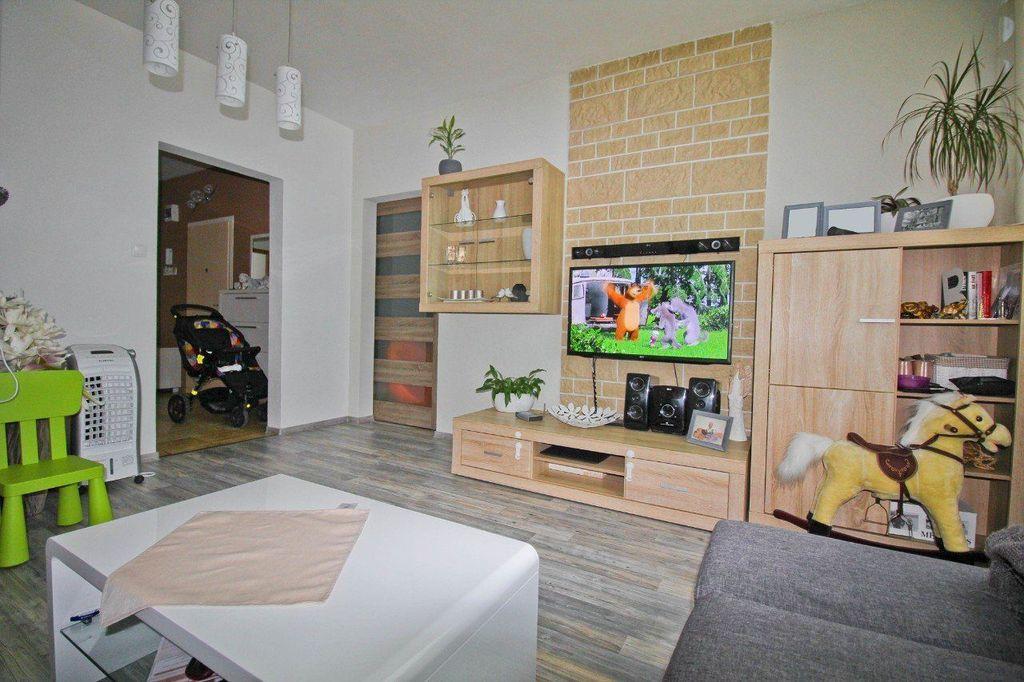 3-izb. byt 64m2, kompletná rekonštrukcia