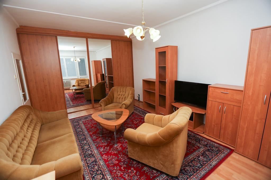 2-izb. byt 50m2, čiastočná rekonštrukcia