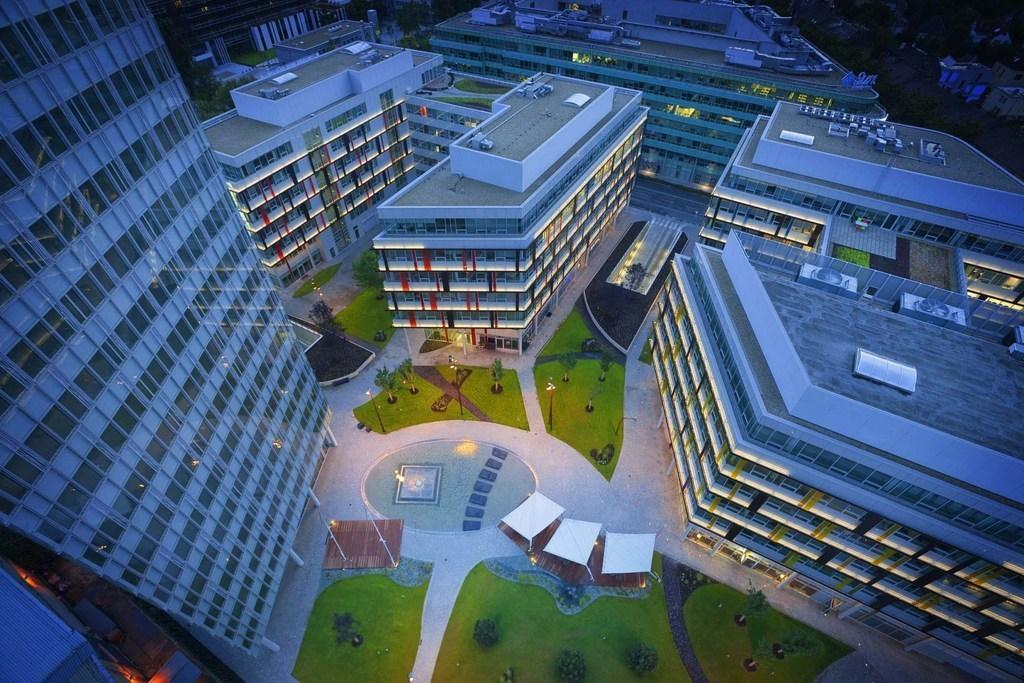 Kancelárie, administratívne priestory 182m2, novostavba