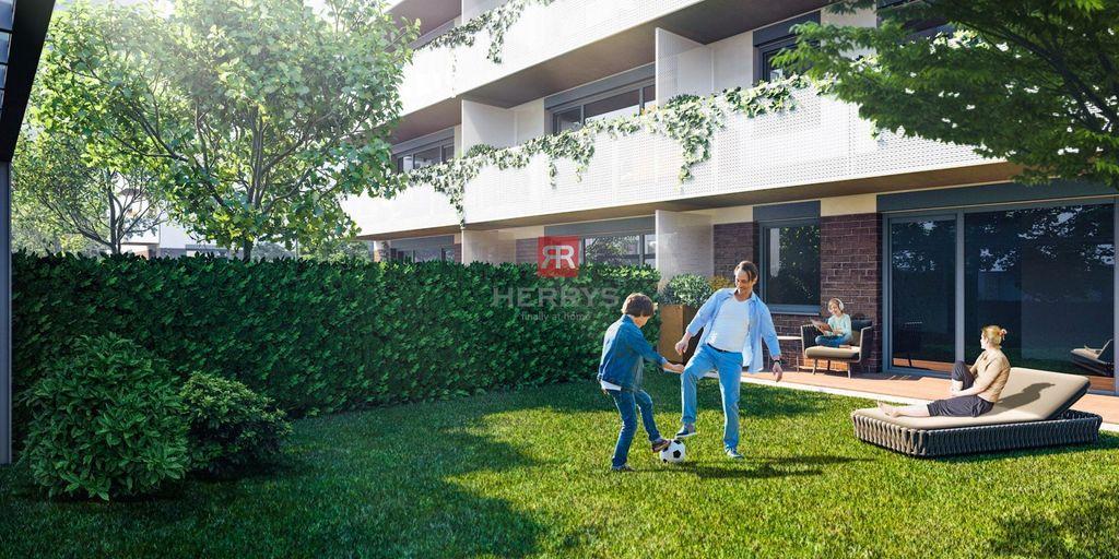 2-izb. byt 51m2, vo výstavbe