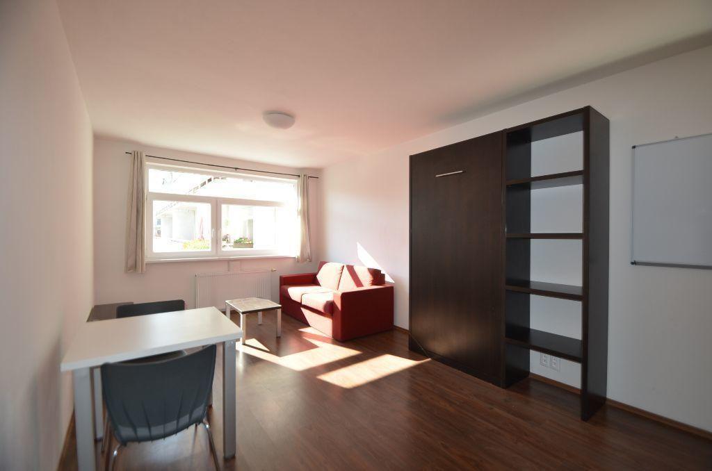 1-izb. byt 35m2, novostavba