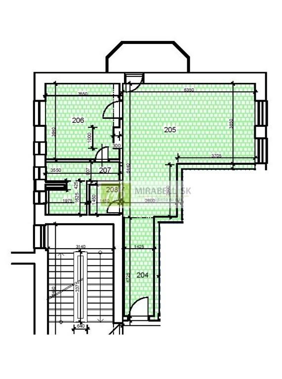 2-izb. byt 58m2, kompletná rekonštrukcia