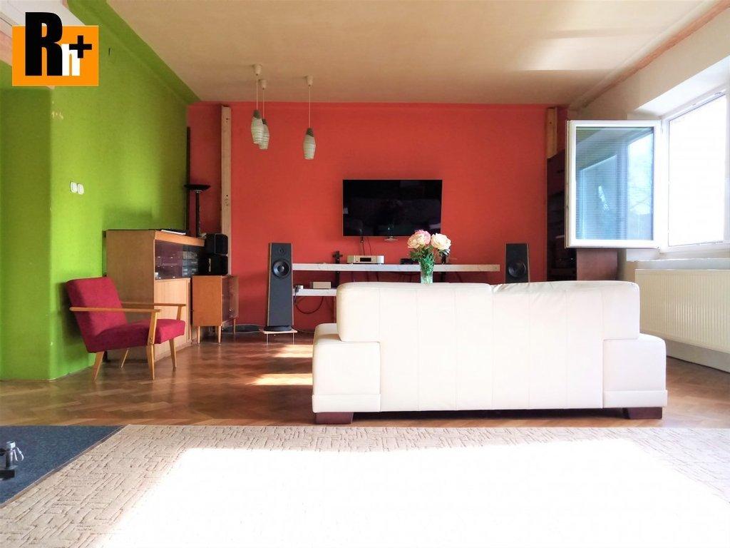 3-izb. byt 135m2, čiastočná rekonštrukcia