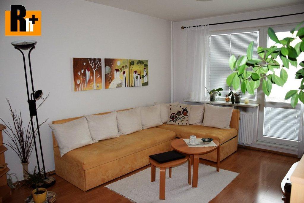 1-izb. byt 41m2, kompletná rekonštrukcia
