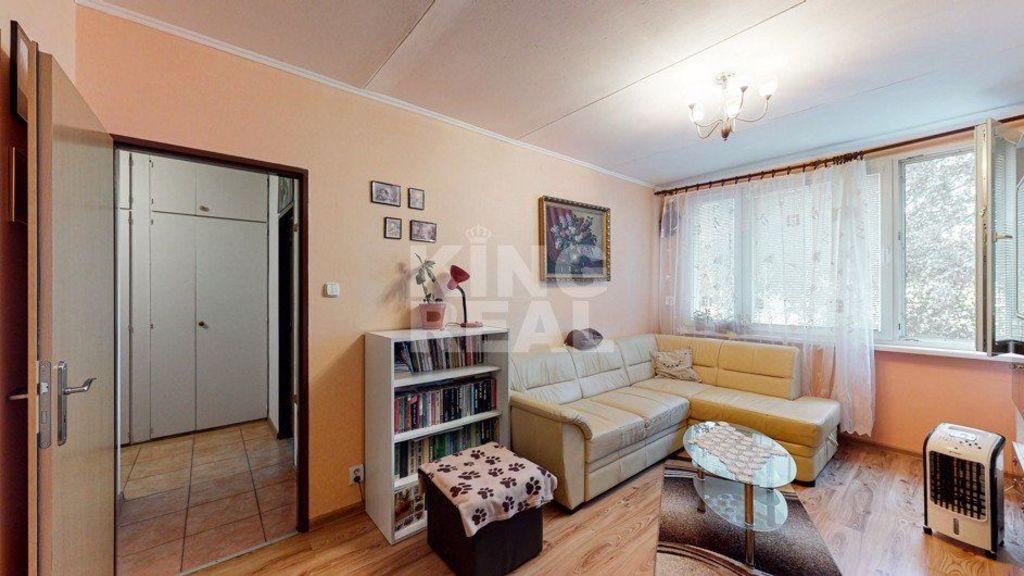 2-izb. byt 41m2, kompletná rekonštrukcia