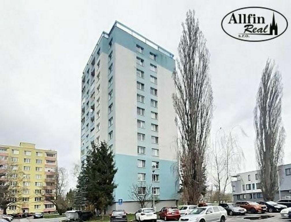 2-izb. byt 58m2, pôvodný stav