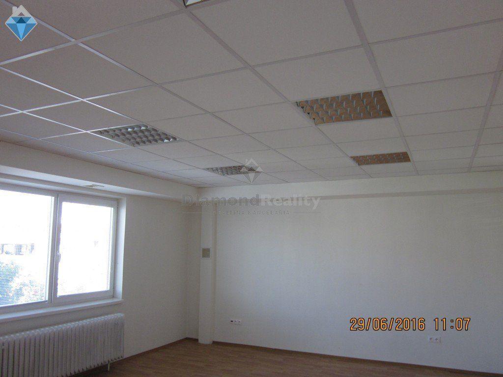 Kancelárie, administratívne priestory 39m2, kompletná rekonštrukcia