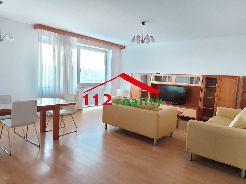 4-izb. byt 160m2, novostavba
