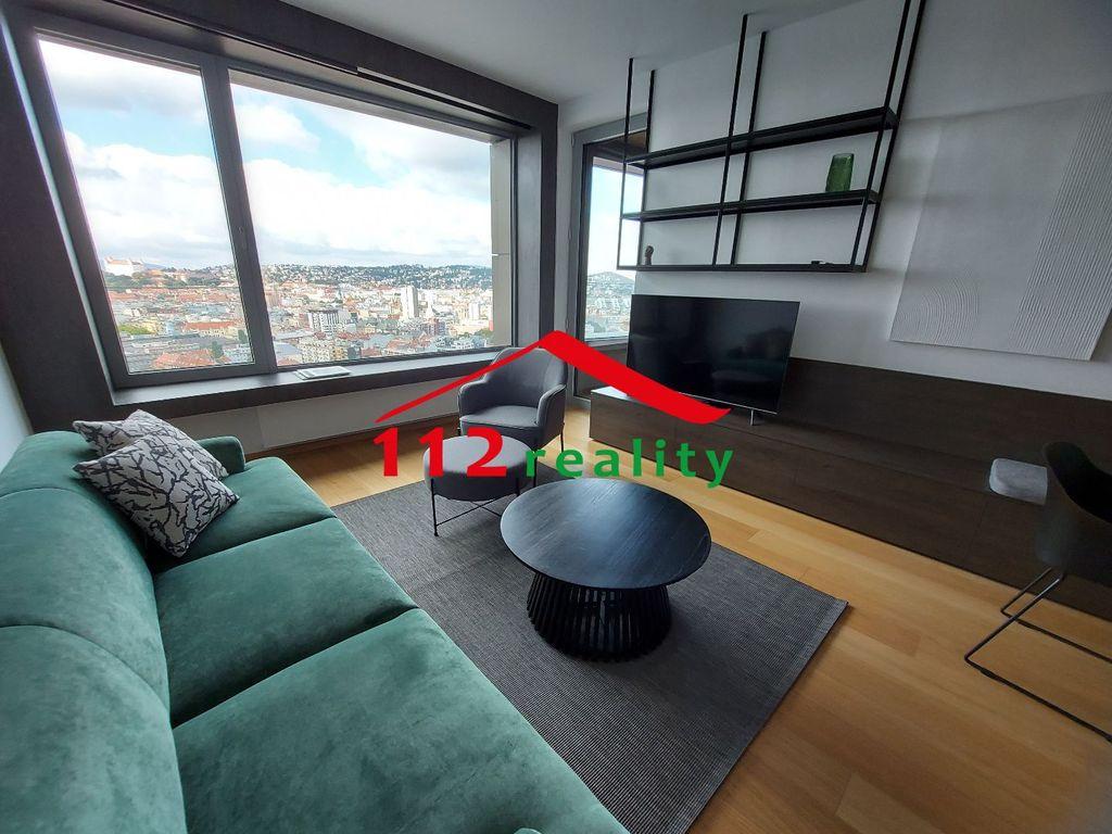 2-izb. byt 57m2, novostavba