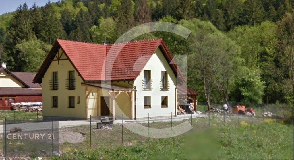 Rodinný dom 250m2, novostavba