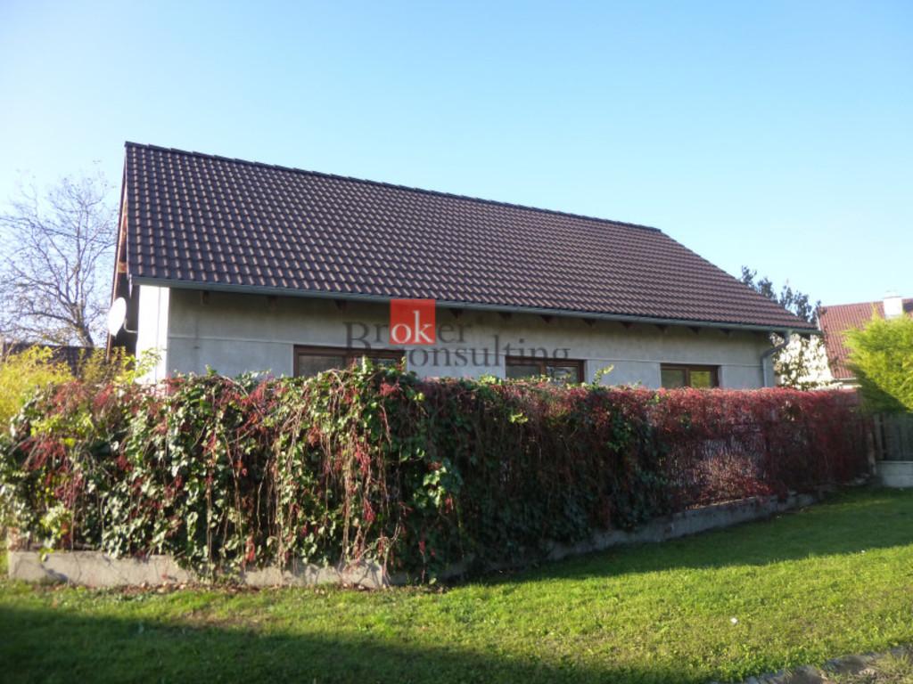 Rodinný dom 141m2, čiastočná rekonštrukcia