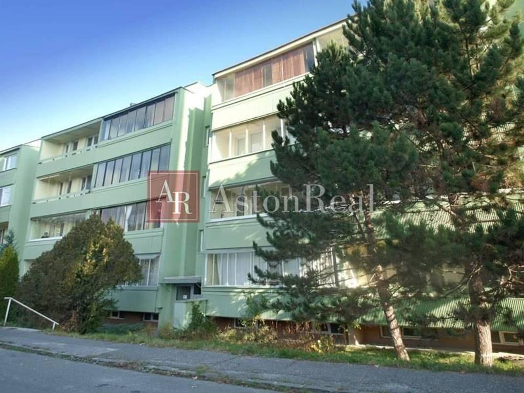 1-izb. byt 33m2, pôvodný stav