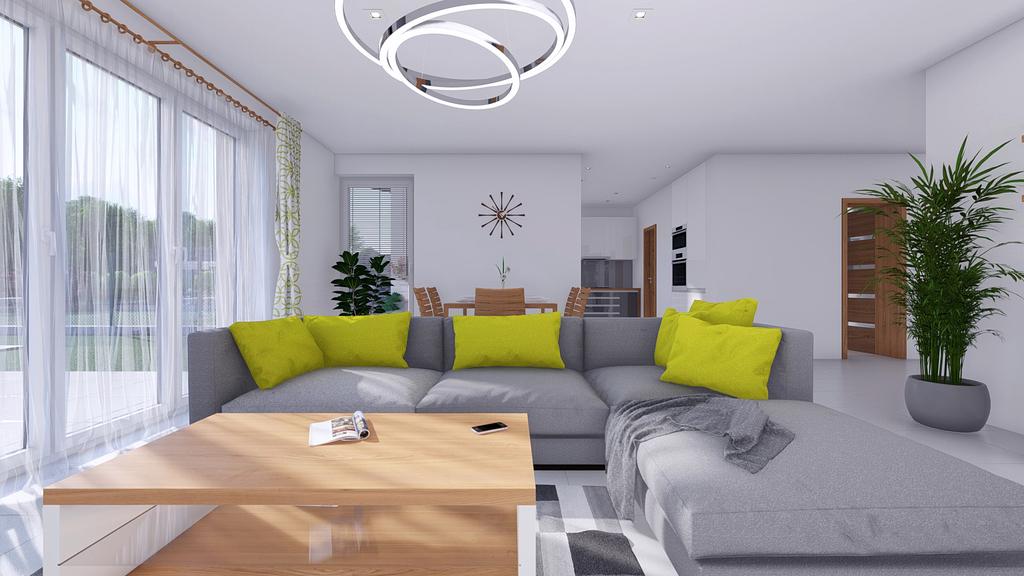 Rodinný dom 185m2, novostavba