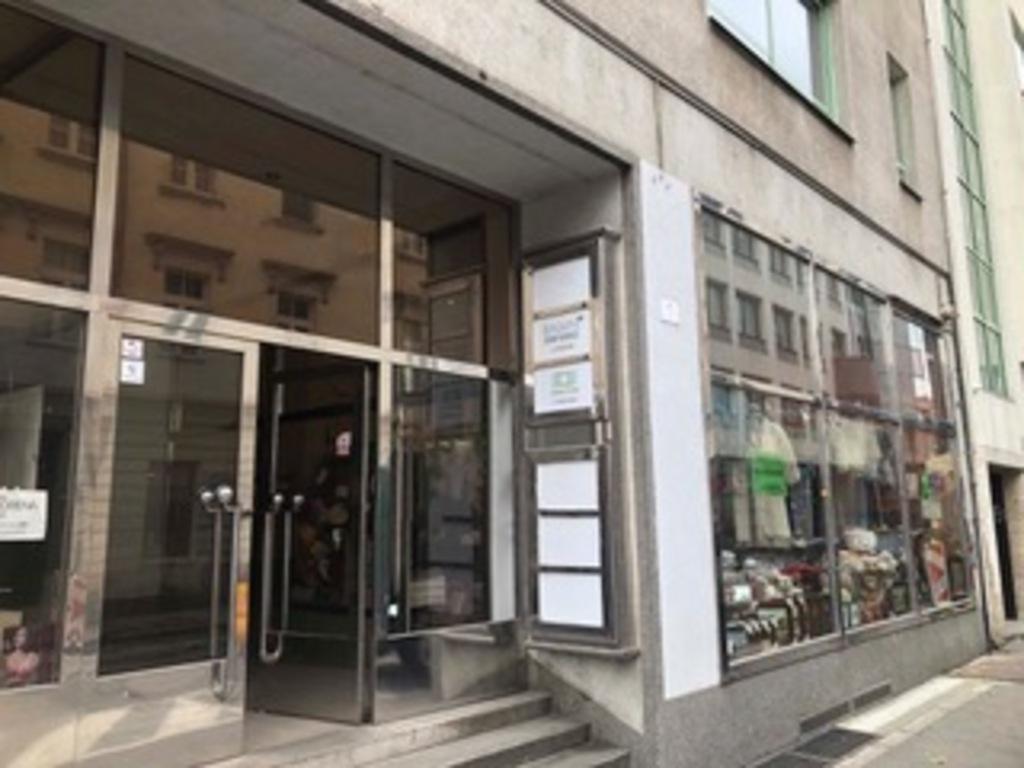 Obchodné priestory 79m2, kompletná rekonštrukcia