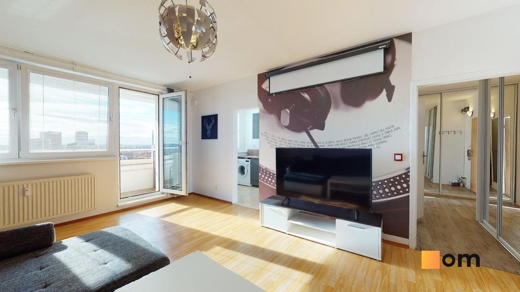 2-izb. byt 46m2, čiastočná rekonštrukcia