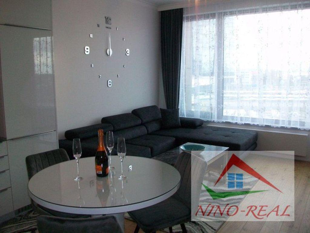 2-izb. byt 46m2, novostavba