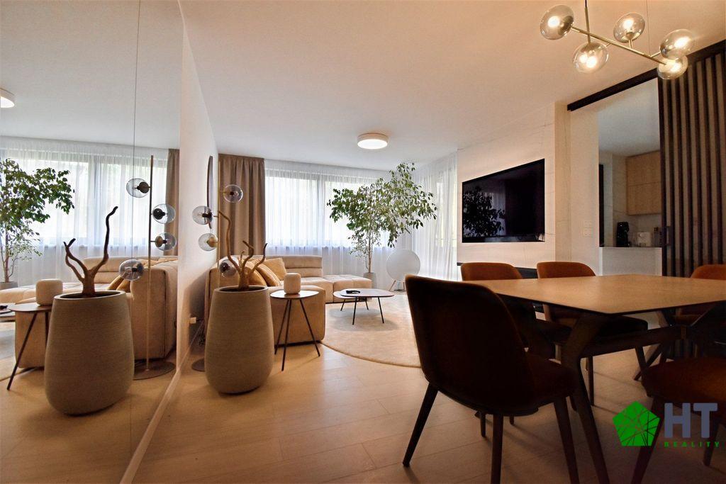 4-izb. byt 101m2, novostavba