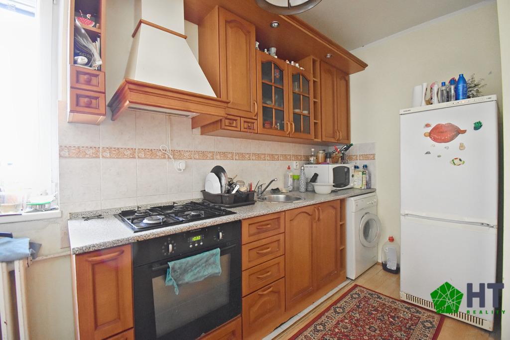 2-izb. byt 85m2, čiastočná rekonštrukcia