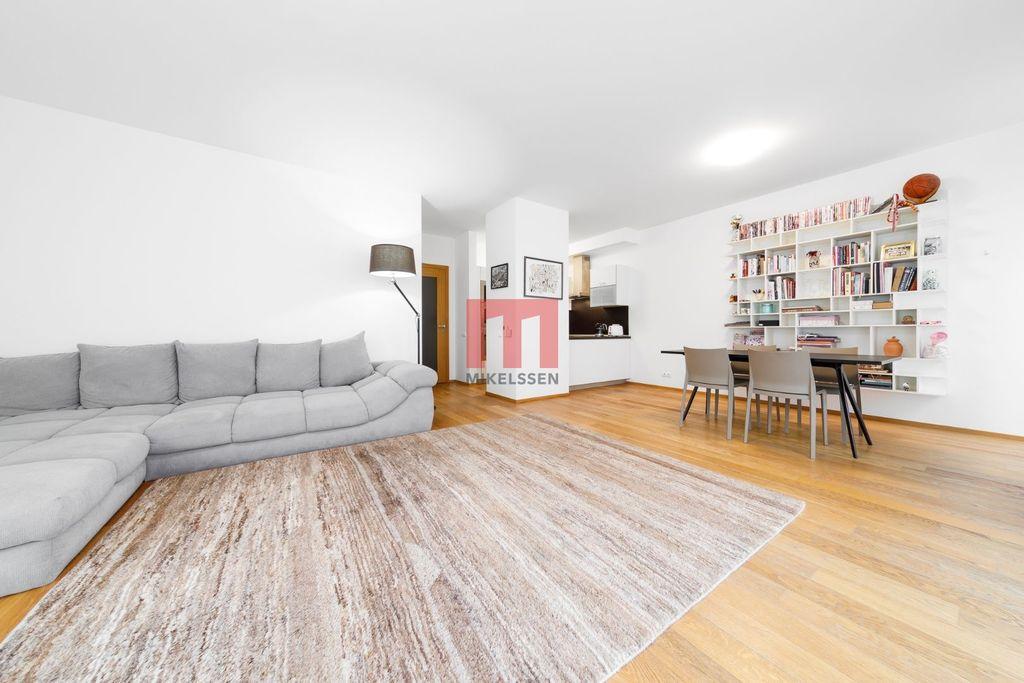 2-izb. byt 111m2, novostavba