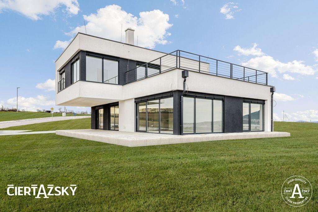Rodinný dom 164m2, novostavba