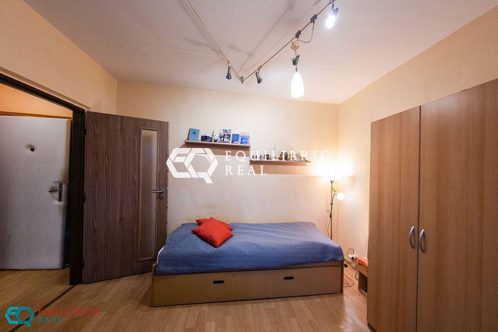 1-izb. byt 29m2, čiastočná rekonštrukcia