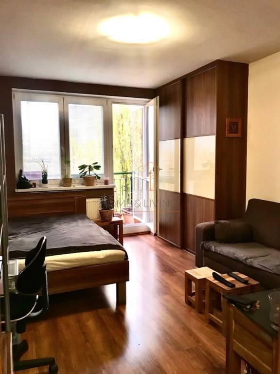1-izb. byt 41m2, novostavba