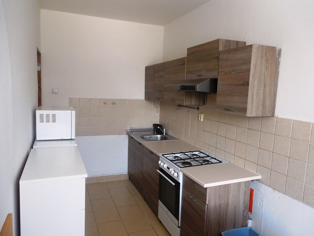 3-izb. byt 69m2, čiastočná rekonštrukcia