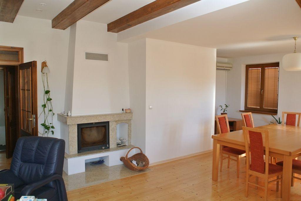 Apartmán 117m2, kompletná rekonštrukcia