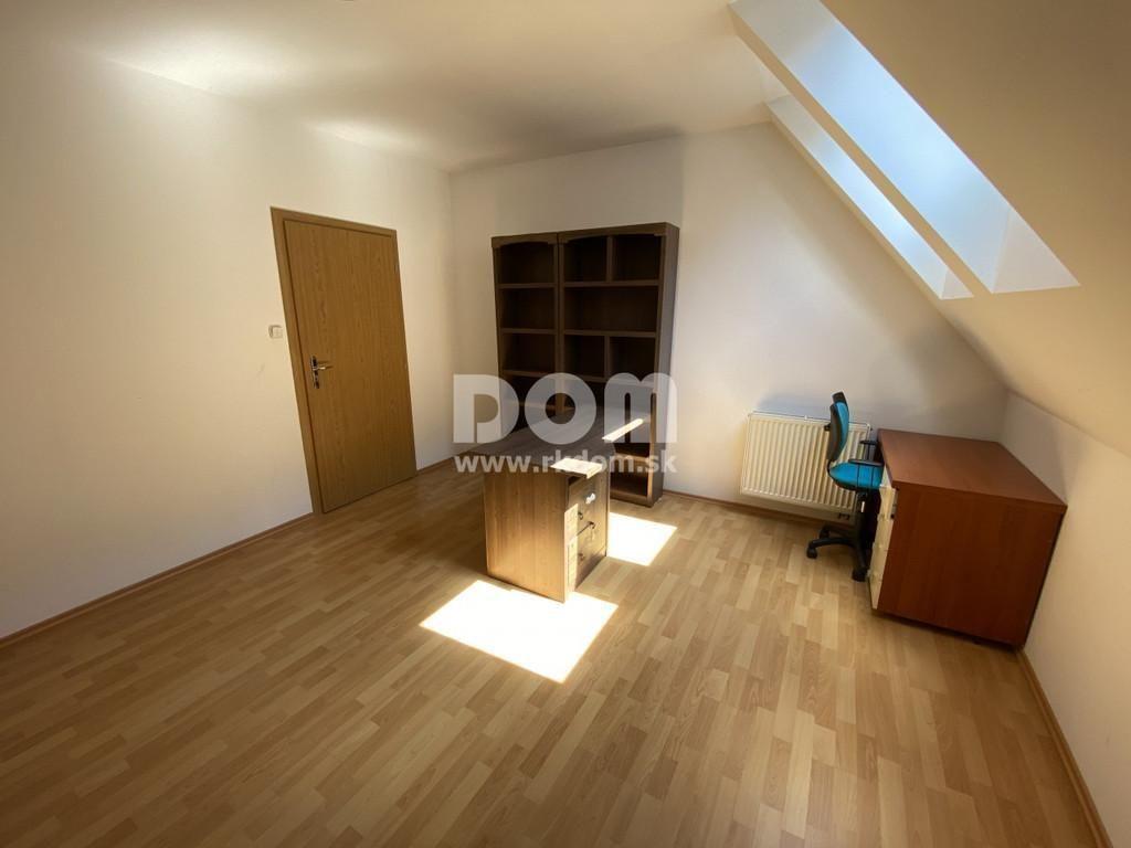 4-izb. byt 130m2, kompletná rekonštrukcia